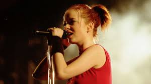 <b>Garbage live</b> at Roskilde, Denmark, 1998 - Live at the Wireless ...