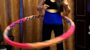 <b>Пояс</b> для похудения <b>Body Belt</b>+Обруч - YouTube