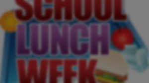 Image result for national school lunch week