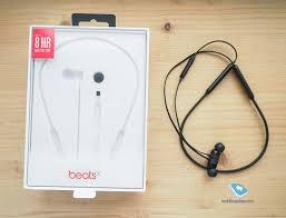 Mobile-review.com Обзор Bluetooth-гарнитуры <b>BeatsX</b>