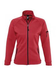 <b>Куртка флисовая женская New</b> Look Women 250, красная
