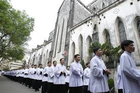 Image result for vietnamese catholic