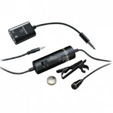 <b>Микрофон Audio-Technica ATR3350IS</b>