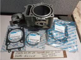 TZ-129 CF600 CF625 <b>CF650</b> Piston Rings <b>CFMOTO</b> Parts 600CC ...