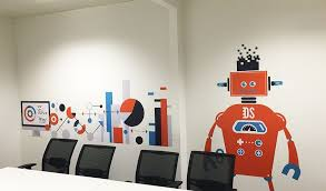 art for the office wall. office wall stickers art for the