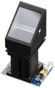 R305 UART Optical Fingerprint Module Sensor For Arduino
