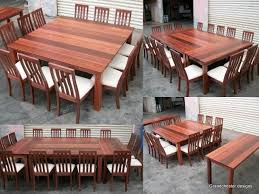 person dining table sets room