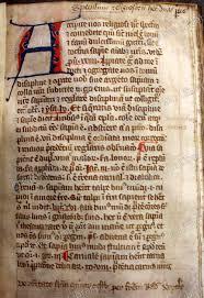 medieval manuscripts gray s inn i speculum religiosorum