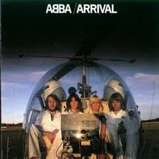 ABBA - <b>Arrival</b> | Виниловые пластинки, Обложки альбомов и Музыка
