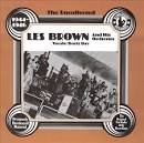 The Uncollected Les Brown & His Orchestra, Vol. 1 (1944-1946)