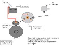sbc starter wiring diagram sbc image wiring diagram wiring diagram for chevy starter the wiring diagram on sbc starter wiring diagram