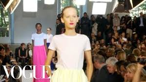 <b>Fashion</b> Show - <b>Jil Sander</b>: Spring 2011 Ready-to-Wear - YouTube