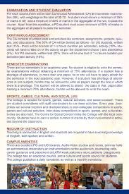 st joseph s college sjc bangalore admissions contact 2017information brochure