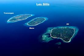 Welcome to <b>United Color of</b> Gili
