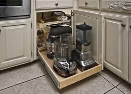 Kitchen Cabinet Slide Out Diy Kitchen Cabinet Plate Organizer Small Pantry Pull Out Drawers