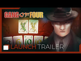 <b>Gang</b> of Four: The Card Game - Bluff and Tactics - Apps on Google ...