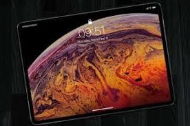 Новый <b>iPad Pro</b> станет самым тонким <b>планшетом Apple</b> ...