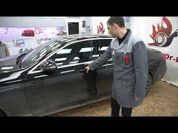 <b>Доводчики дверей</b> на <b>Mercedes Benz</b> E200 W213 - видео ...