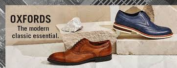 Men's Oxford Shoes - <b>Kenneth Cole</b>