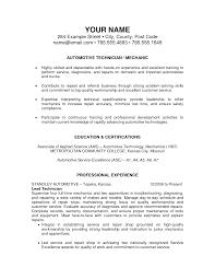 sample resume auto mechanic  diesel truck mechanic resume example    automotive master mechanics resume examples