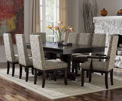 Full Dining Room Sets Dining Room Chairs Funky Oval Dining Room Table And Chairs