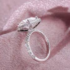 2019 Luxurious Geometry Modeling <b>Engagement</b> Banquet Silver ...