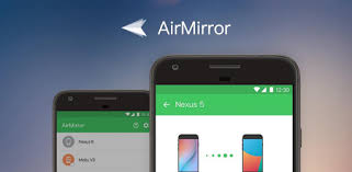 AirMirror: Remote support & <b>Remote control</b> devices - Apps on ...