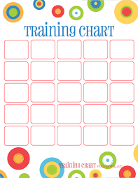 dots reward charts potty training more printable dots reward charts potty training more printable s from choretell