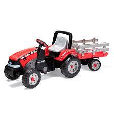 Купить <b>Детский автомобиль Peg</b>-<b>Perego</b> D0551 <b>Diesel</b> Tractor в ...