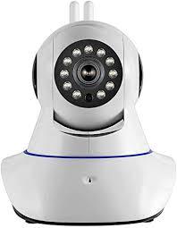 <b>Security Camera</b>, <b>Fuers</b> WiFi Wireless <b>IP Camera</b> Network Video ...