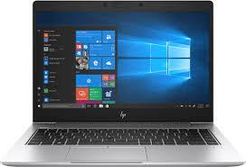 Технические характеристики <b>ноутбука HP EliteBook</b> 745 G6 ...