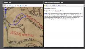 manuscript culture early modern online bibliography image from digital mappaemundi