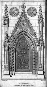 best images about gothic architectural art an essay on gothic architecture