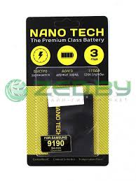 <b>Аккумулятор Nano Tech</b> (аналог B500AE) <b>1700mAh</b> для Samsung ...