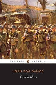 <b>Three</b> Soldiers by <b>John Dos Passos</b>   PenguinRandomHouse.com ...