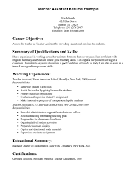 resume samples for hindi teacher resume builder resume samples for hindi teacher 4 english teacher resume samples examples now teacher assistant resume