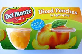 Are Canned <b>Peaches</b> A Healthy Snack?