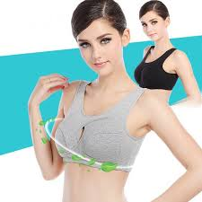 <b>Women Seamless</b> Sports Stretch Bra Wireless <b>Breathable</b> Yoga ...