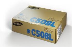 <b>CLT</b>-<b>C508L Samsung</b> Тонер-<b>картридж</b> голубой повышенной ...
