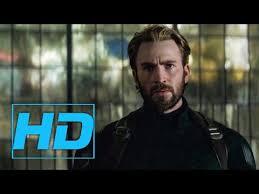 <b>Avengers</b>: <b>Infinity War</b> (2018) Steve Rogers Entry Scene   HD ...