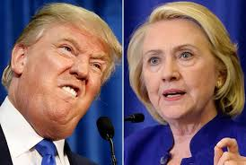 Resultado de imagen para presidenciales de eeuu