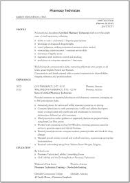resume for a pharmacist job professional resume cover letter sample resume for a pharmacist job pharmacist resume examples to enhance your job chances pharmacy technician resume