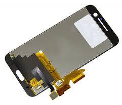 <b>Дисплей RocknParts для HTC</b> 10 Black 515528, цена 89 руб ...