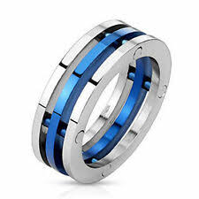 Men's <b>Stainless Steel Rings for</b> sale | eBay