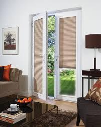 blinds patio doors cool