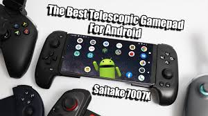 The Best Telescopic <b>Controller</b> For Android - Saitake 7007X Review ...