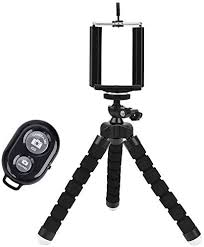<b>Universal Compact Tripod Stand</b> - Remote Included: Amazon.co.uk ...