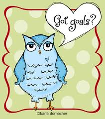 Image result for goal setting clipart