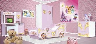 <b>Набор детской</b> мебели <b>Принцесса</b> Розовый/белый (без матраса ...
