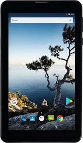 "7"" <b>Планшет Digma Plane 7556</b> Wi-Fi + 3G, 16 ГБ, черный"